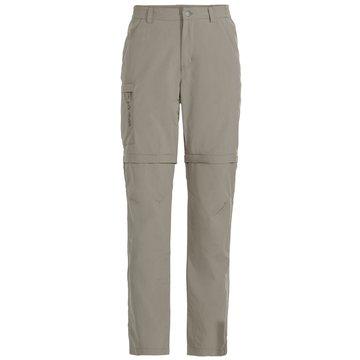 VAUDE OutdoorhosenMen's Farley ZO Pants V grau