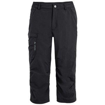 VAUDE 3/4 SporthosenMen's Farley Capri Pants II schwarz
