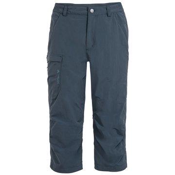 VAUDE 3/4 SporthosenMen's Farley Capri Pants II blau