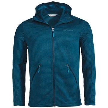 VAUDE SweatjackenMen's Hemsby Jacket II blau