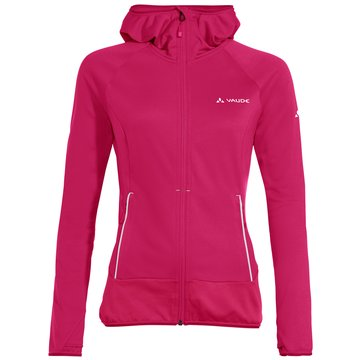 VAUDE SweatjackenWomen's Tekoa Fleece Jacket II rosa