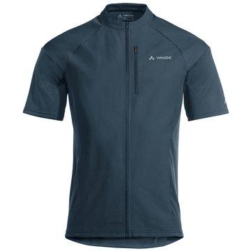 VAUDE T-ShirtsMen's Qimsa Wind T-Shirt blau
