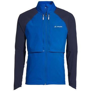 VAUDE FahrradjackenMen's Moab ZO Jacket blau