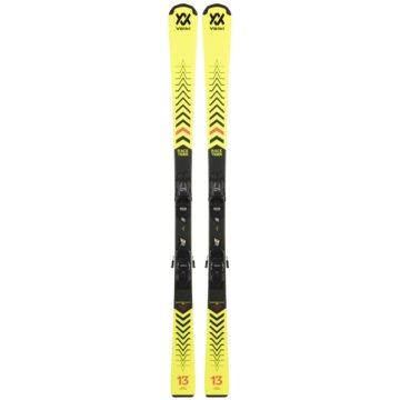 Völkl All-Mountain Ski -