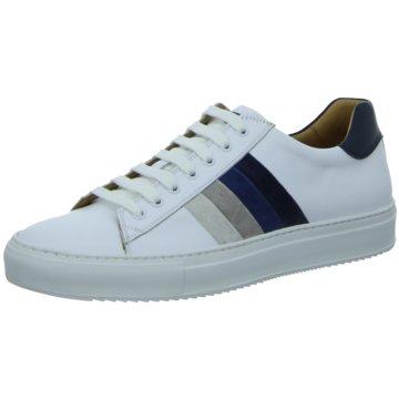 Camerlengo Sneaker weiß