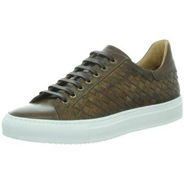 Camerlengo Sneaker braun