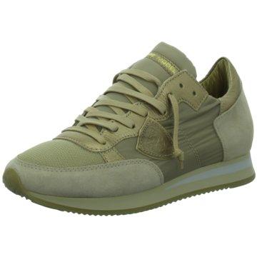 Philippe Model Sneaker beige