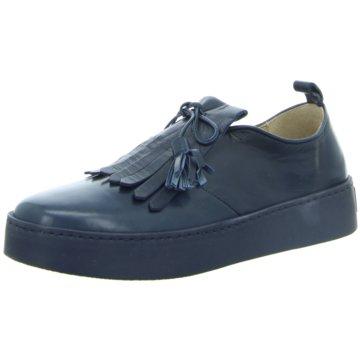 Pomme d'or Sneaker blau