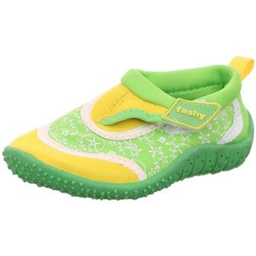 Fashy Wassersportschuh grün