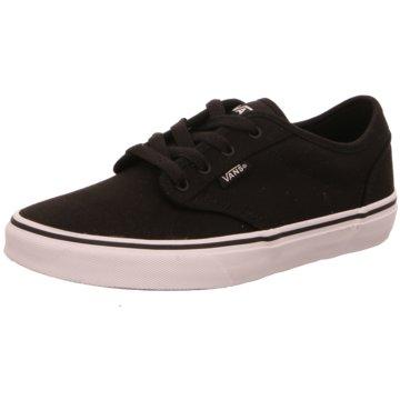 Vans Sneaker LowSneaker schwarz