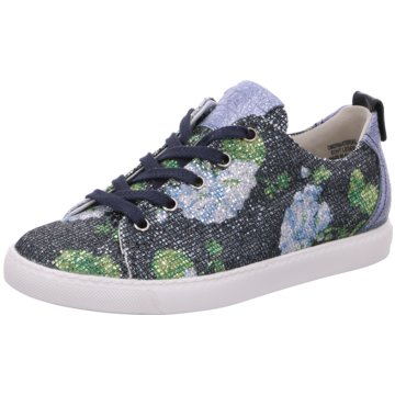Paul Green Sneaker Low bunt