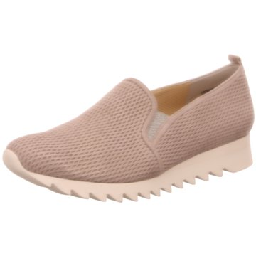 Paul Green Sportlicher Slipper beige