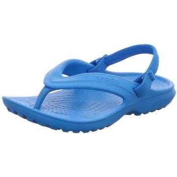 CROCS SandaleClassicFlipK blau