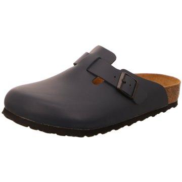 Birkenstock Komfort SlipperPantolette schwarz
