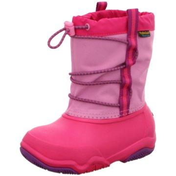 promo code a2241 19d41 Crocs Gummistiefel für Mädchen online kaufen | schuhe.de