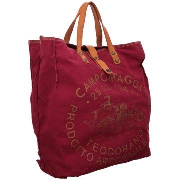 Campomaggi Taschen rot