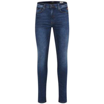 Blend shoes Jeans blau