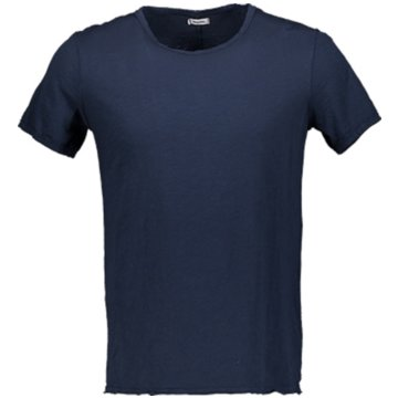 Imperial T-Shirts basic blau