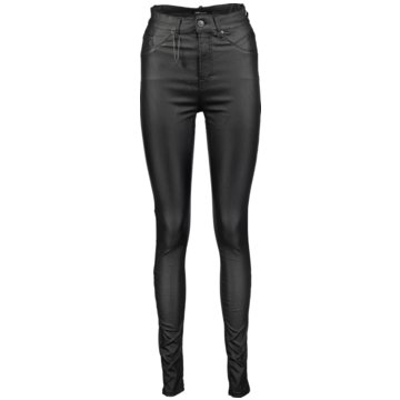 Imperial Lederhosen schwarz