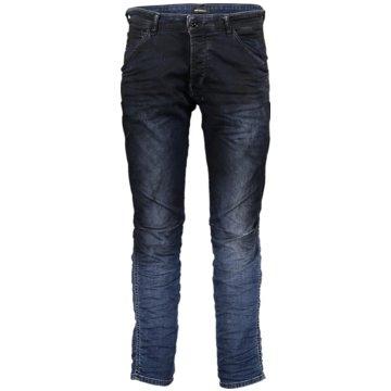 Imperial Straight Leg blau