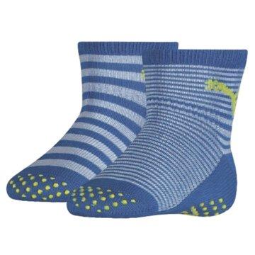 Baby Sock ABS blau