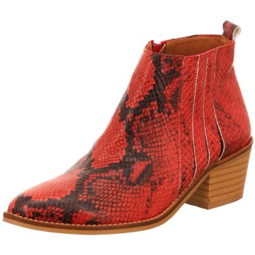 DNA Ankle Boot animal