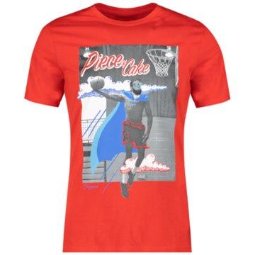 Jack & Jones T-Shirts print rot