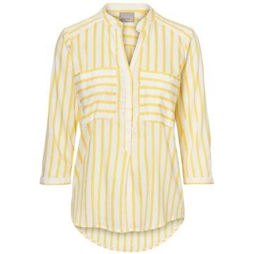Vero Moda Blusen gelb