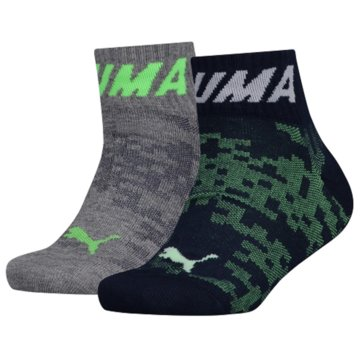 Puma Socken grün