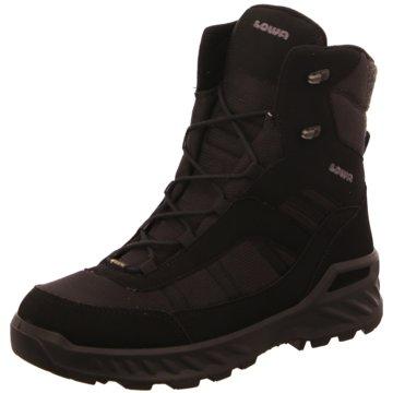 LOWA WinterbootTRIDENT III GTX - 410981 schwarz
