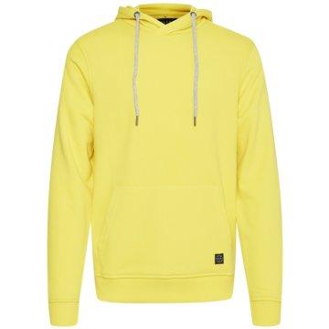 Blend shoes Sweatshirts gelb