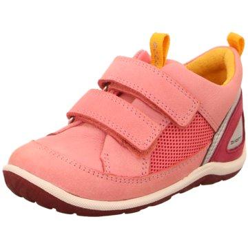 Ecco Kleinkinder MädchenBiom rosa