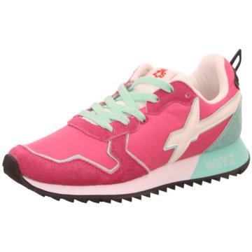 W6YZ Sneaker Low pink