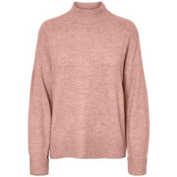 Vero Moda Strickpullover rosa