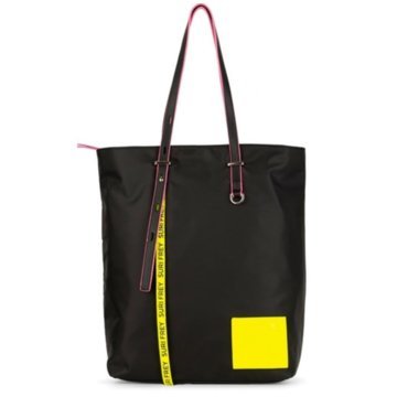 Suri Frey Taschen Damencityshopper schwarz