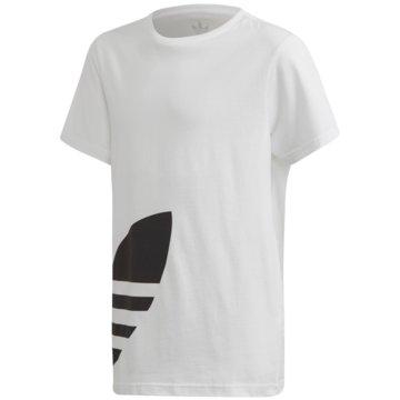 adidas T-ShirtsBIG TREFOIL TEE - FM5680 -
