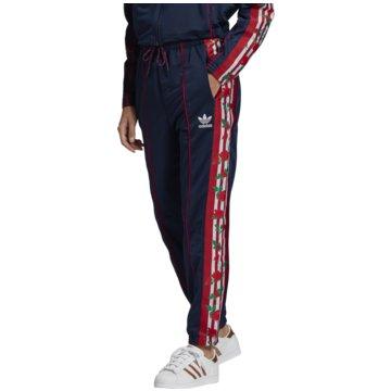 adidas TrainingshosenTRACK PANTS - EH8727 blau