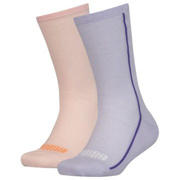 Puma Socken lila