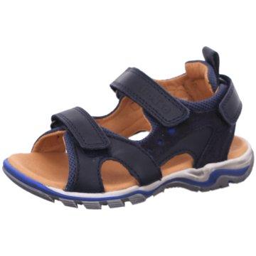 Froddo Sandale schwarz