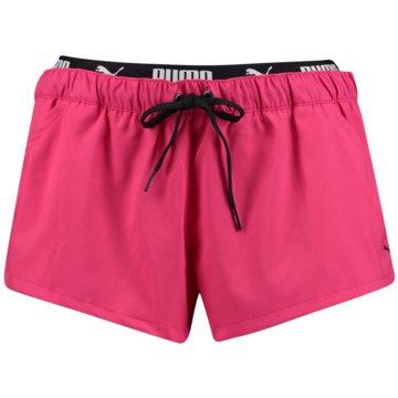 Puma Unterhosen pink