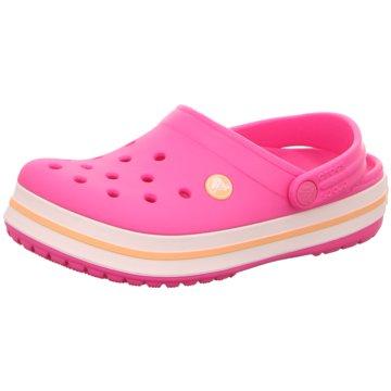CROCS Clogcrocband clog K pink