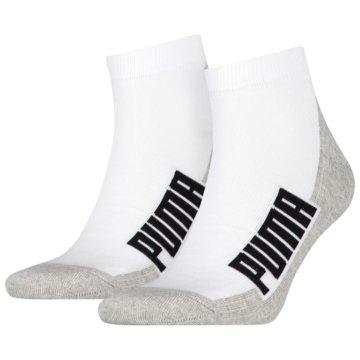 Puma Sportsocken weiß
