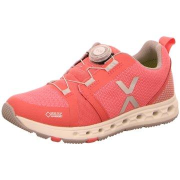 Vado Sneaker LowAir LoG GTX-BOA rosa