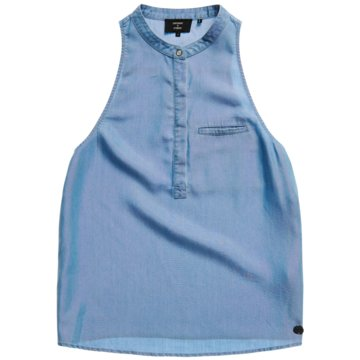 Superdry Damenmode blau