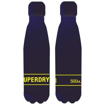Superdry Accessoires Damen blau