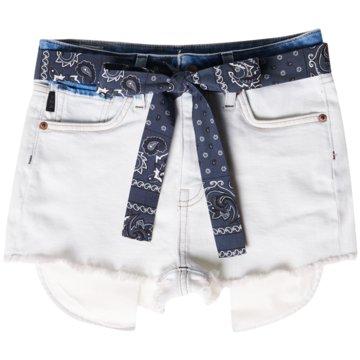 Superdry Shorts weiß