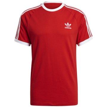 adidas Sportbekleidung rot