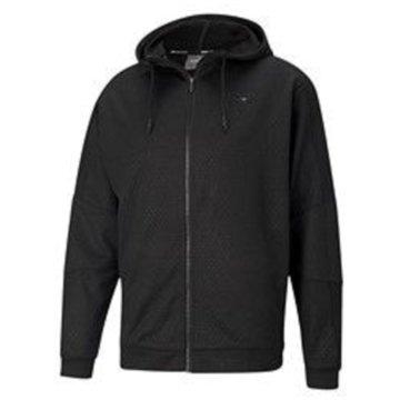 Puma SweatshirtsTRAIN ACTIVATE FZ JACKET - 520125 schwarz