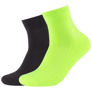 Skechers Socken schwarz