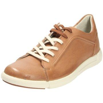 Herrenschuhe Schnürschuhe Schuh von LLOYD braun TLS